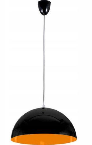 Lampa Wisząca HEMISPHERE Black S Nowodvorski 6372