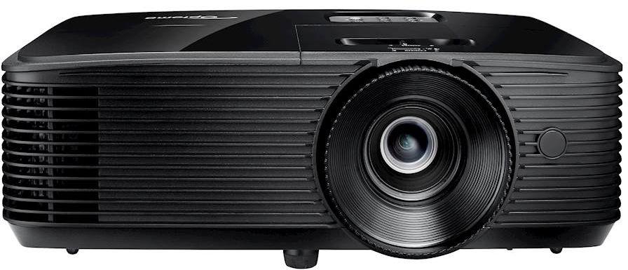 Projektor Optoma S400LVe - DARMOWA DOSTWA PROJEKTORA! Projektory, ekrany, tablice interaktywne - Profesjonalne doradztwo - Kontakt: 71 784 97 60