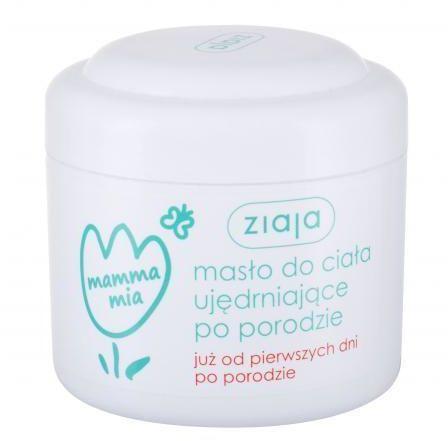 Ziaja Mamma Mia masło do ciała 200 ml dla kobiet