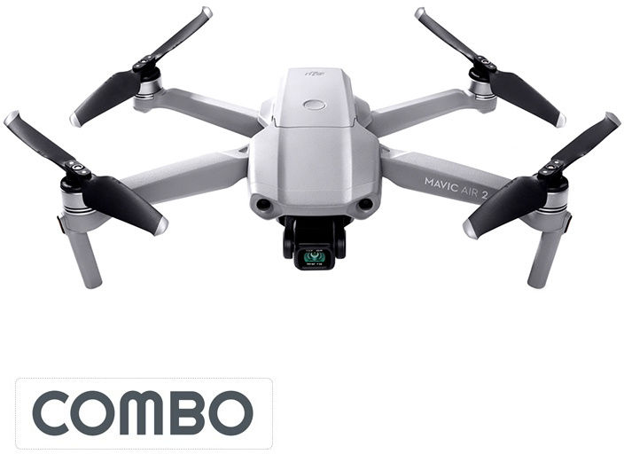 DJI Mavic AIR 2 Fly More Combo - Dron