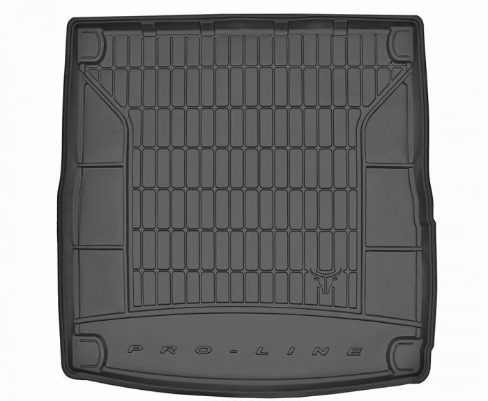 Mata bagażnika gumowa AUDI A4 B9 Allroad od 2015