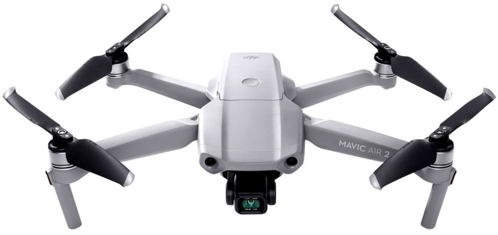 DJI Mavic AIR 2 - Dron