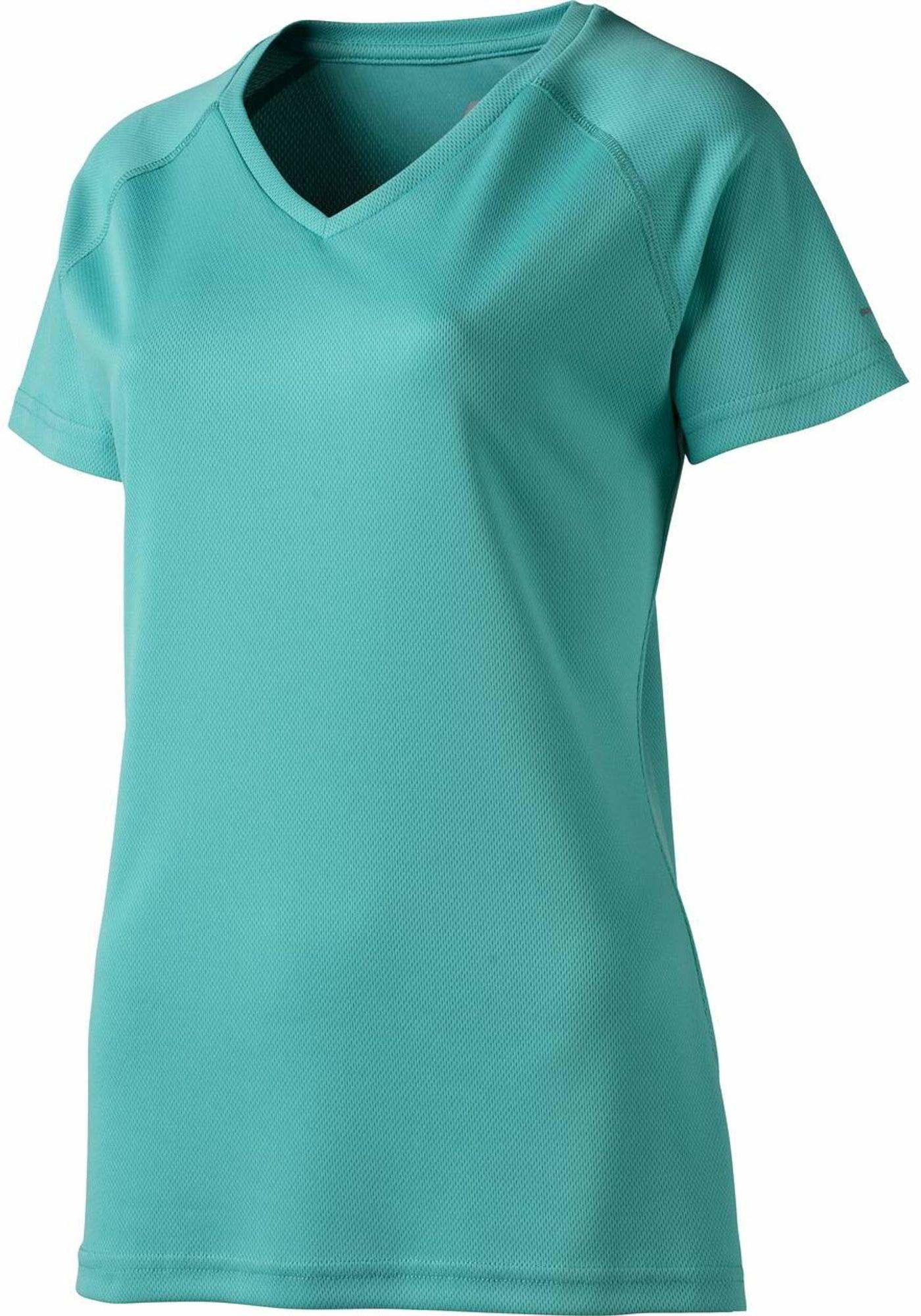 Pro Touch Natalia III T-shirt, miętowy Dark, 36