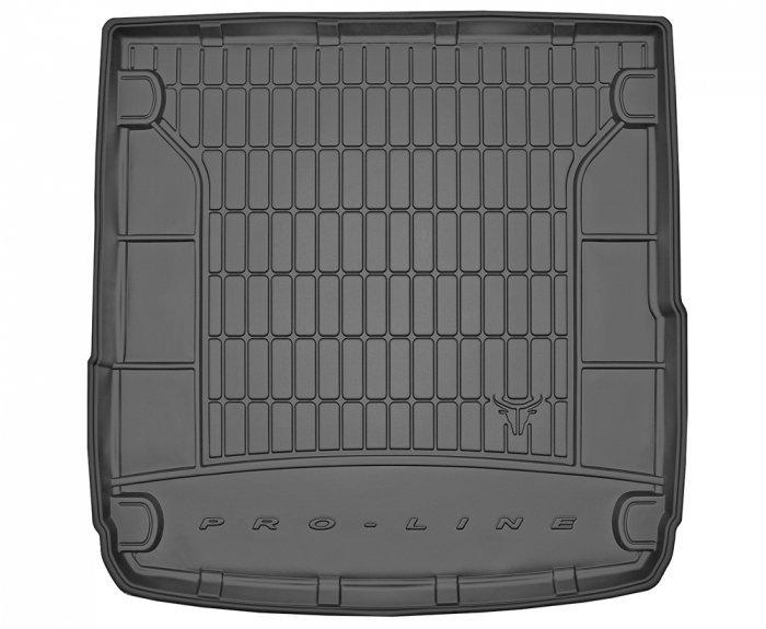 Mata bagażnika gumowa AUDI A4 B9 Kombi od 2015