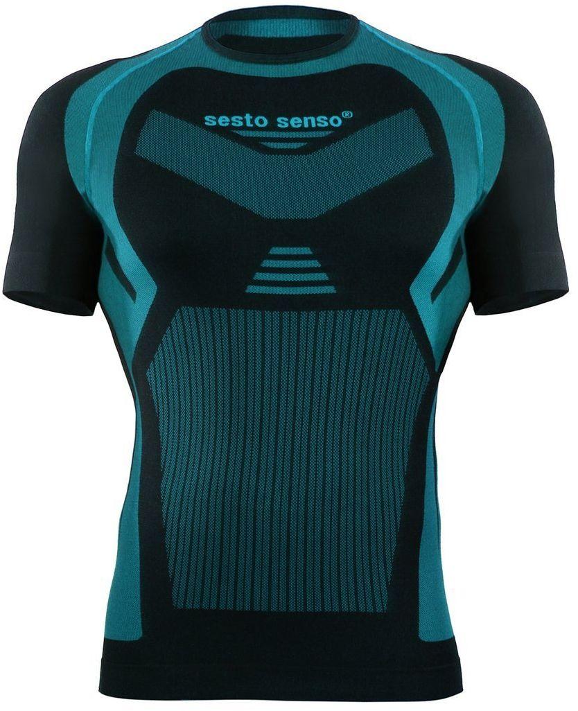 Koszulka męska termiczna THERMO ACTIVE C15 K/R Sesto Senso