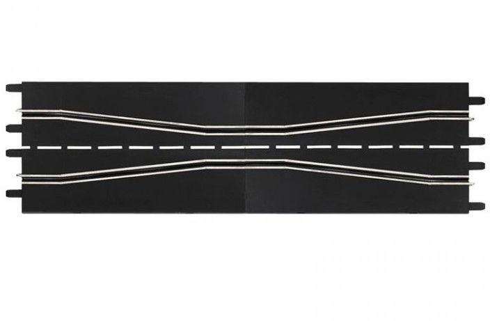 Carrera EVO / DIGITAL 132 / 124 - Szykana Odcinek zwężenia 20516