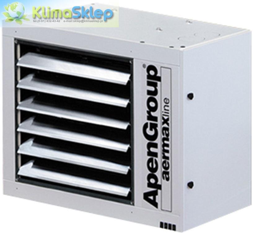 Nagrzewnica gazowa ApenGroup Rapid LR015