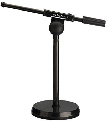 IMG Stage Line MS-100/SW, stołowy statyw mikrofonowy