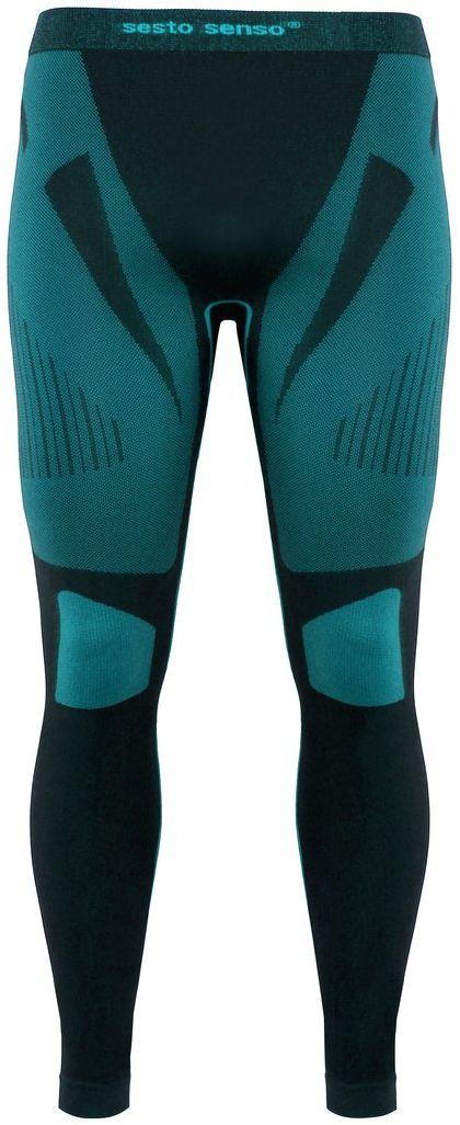 Spodnie męskie termiczne THERMO ACTIVE C17 Sesto Senso