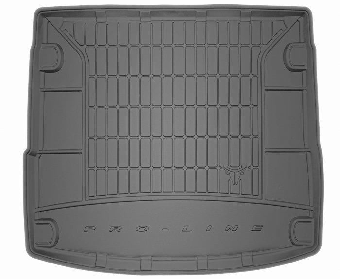 Mata bagażnika gumowa AUDI Q5 II od 2017