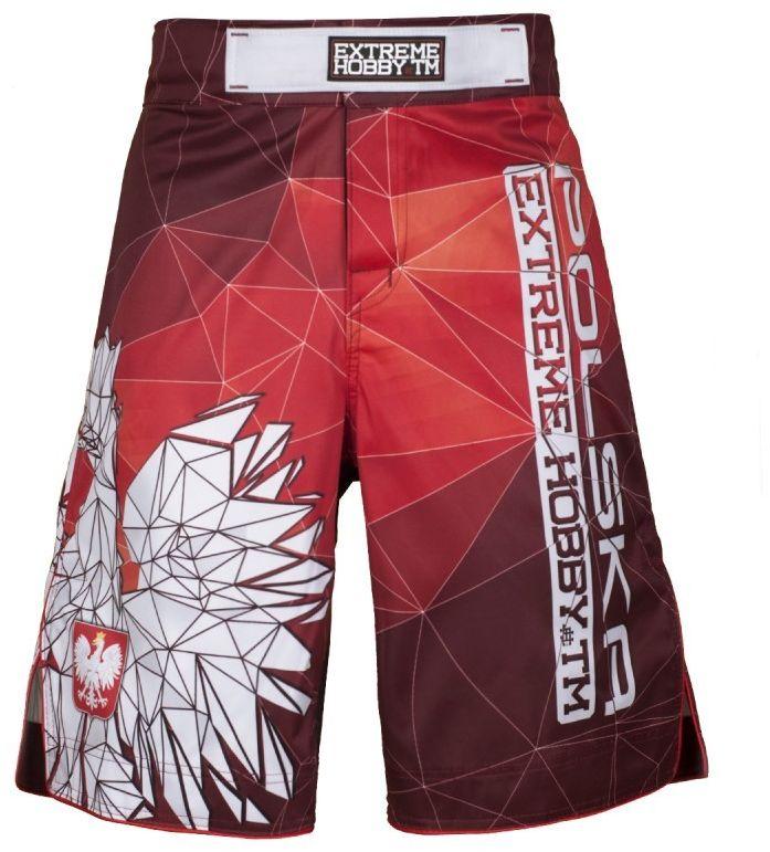 Extreme Hobby spodenki MMA Polska