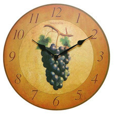 Zegar naścienny MDF #513