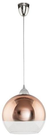 Lampa Wisząca GLOBE Copper Nowodvorski 5764 24h !