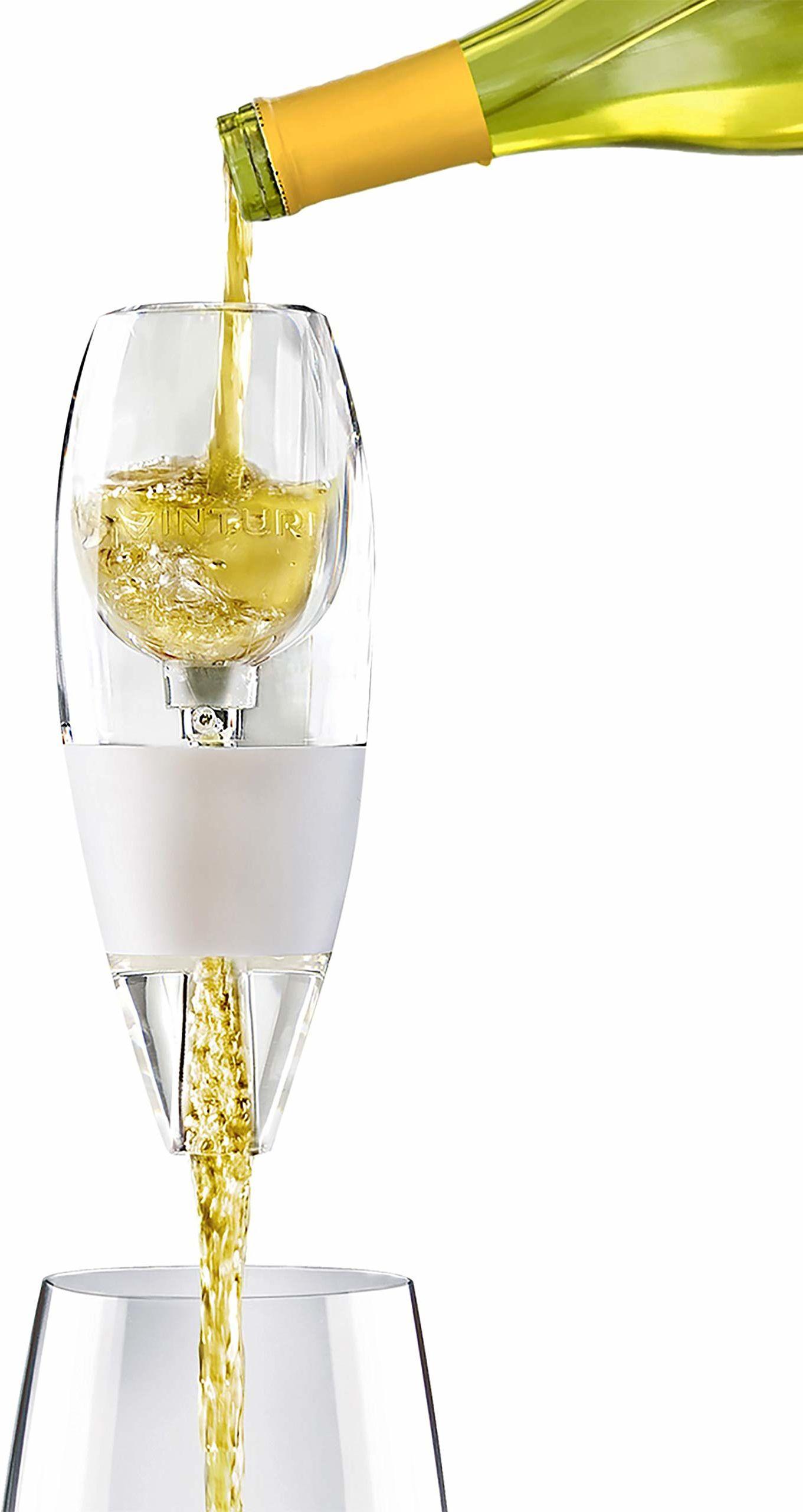 Vinturi Napowietrzacz do białego wina