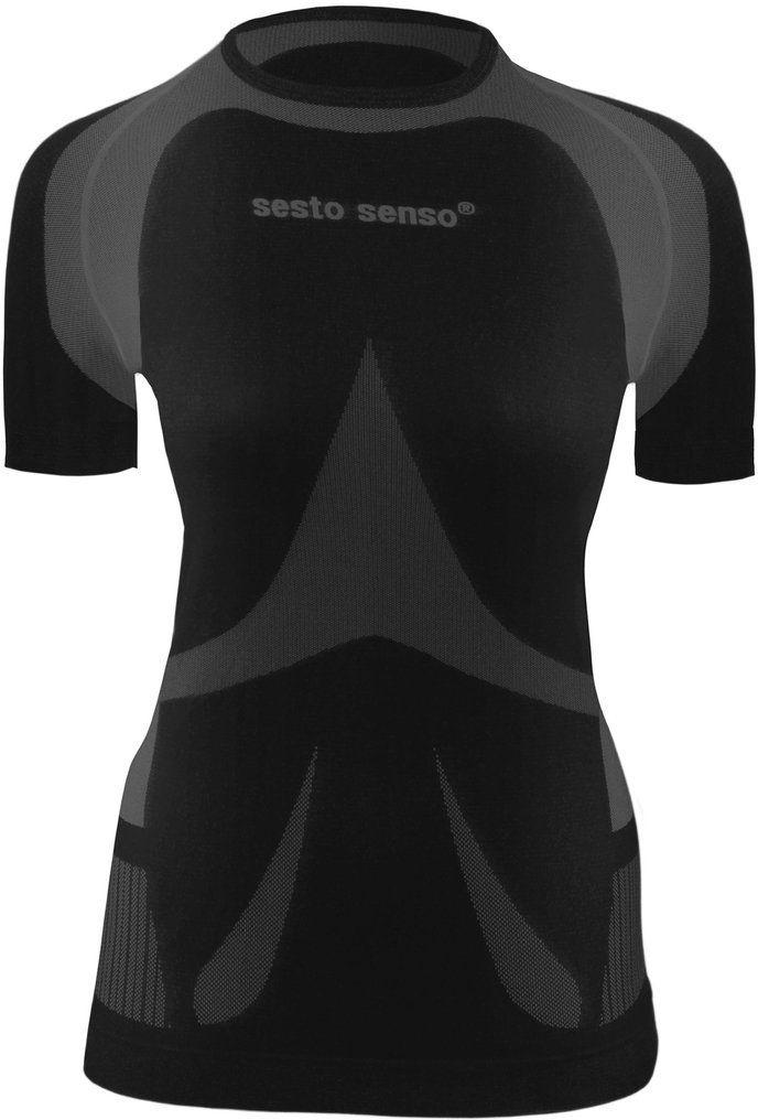 Koszulka damska termiczna THERMO ACTIVE C18 K/R Sesto Senso