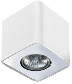 Oprawa sufitowa NINO 1 AZ0598 - Azzardo - Zapytaj o kupon rabatowy lub LEDY gratis