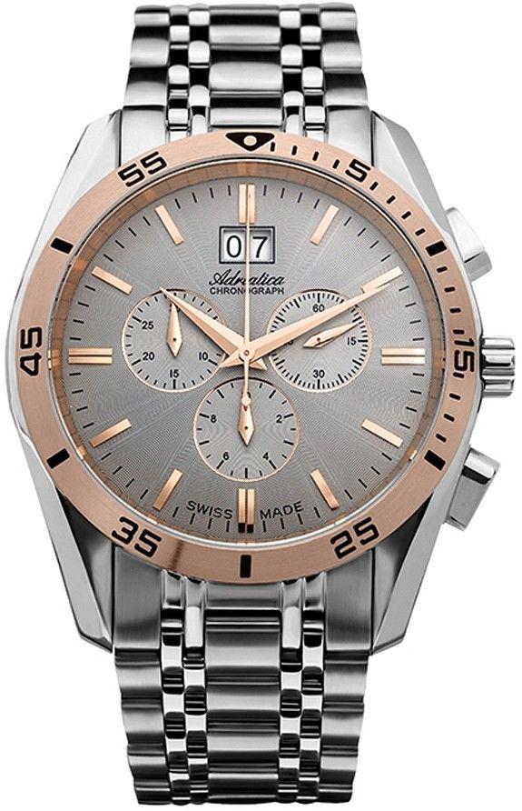 Zegarek ADRIATICA A8202.R117CH