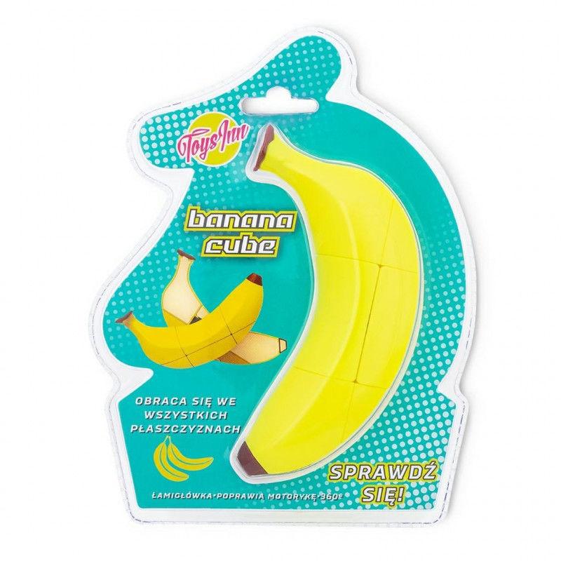 Łamigłówka Banan
