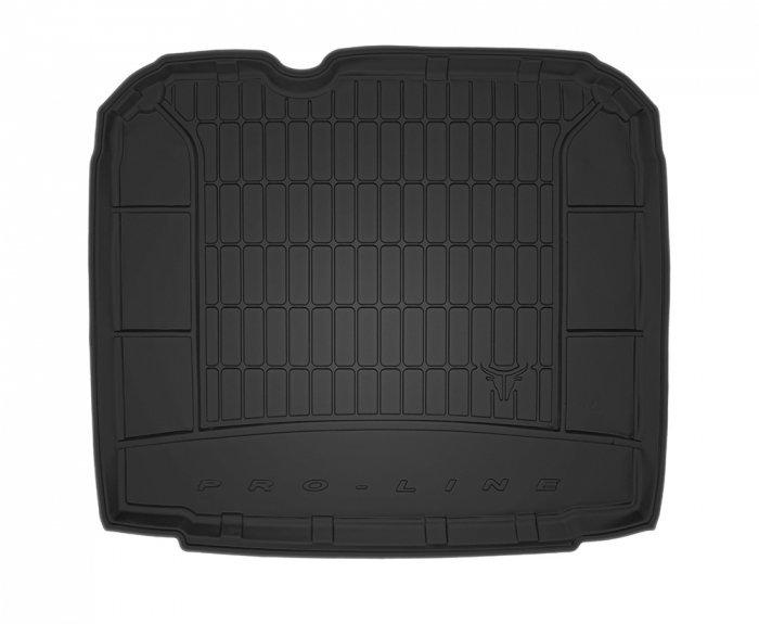* Mata bagażnika gumowa AUDI Q3 2011-2018 dolna podłoga bagażnika