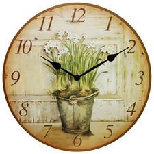 Zegar naścienny MDF #523