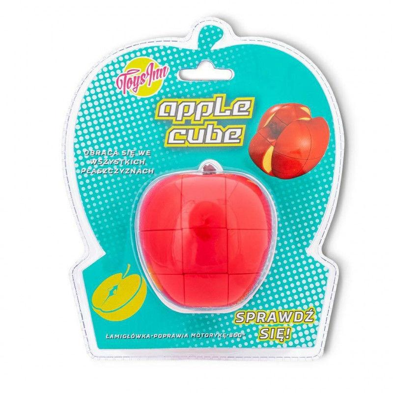 Łamigłówka Jabłko