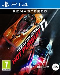 Electronic Arts Need For Speed: Hot Pursuit Remastered (PS4)