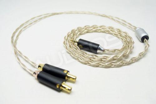 PLUSSOUND Exo Series kabel do słuchawek nausznych