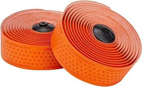 Jagwire Pro Bar Tape-Orange kierownica, dla dorosłych, unisex, rozmiar uniwersalny