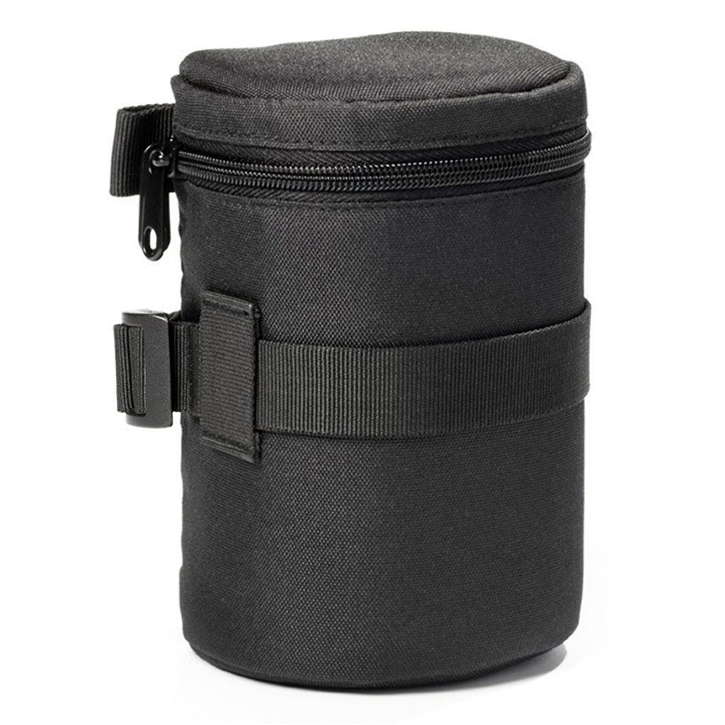 Pokrowiec na obiektyw EasyCover Lens Bag 85/150mm czarny