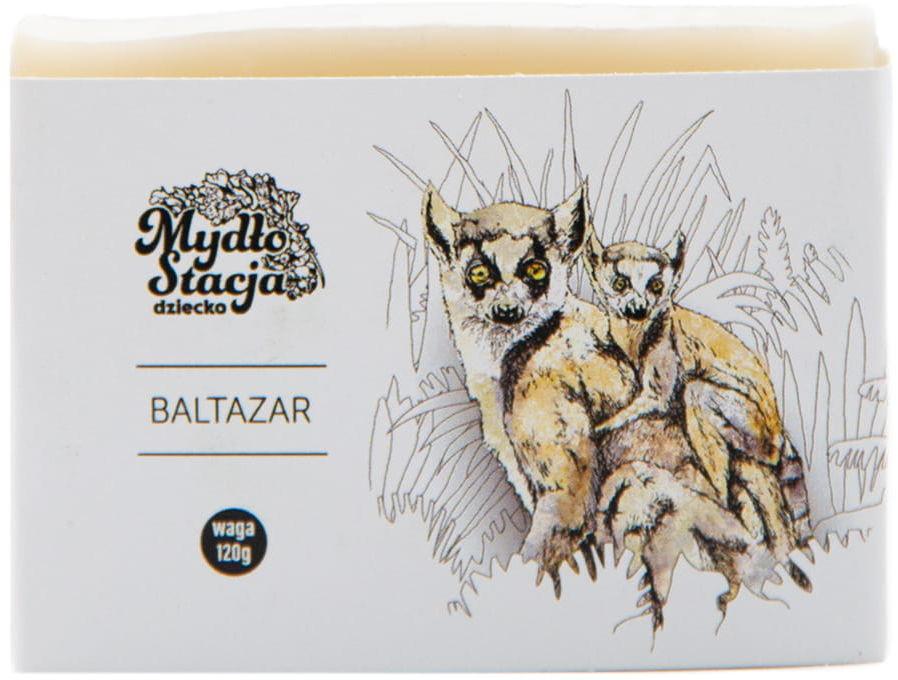 MydłoStacja Mydło Dla Dzieci Baltazar 120g