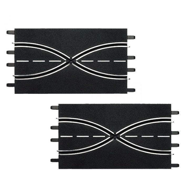 Carrera EVO / DIGITAL 132 / 124 - Odcinek zmiany toru 20517