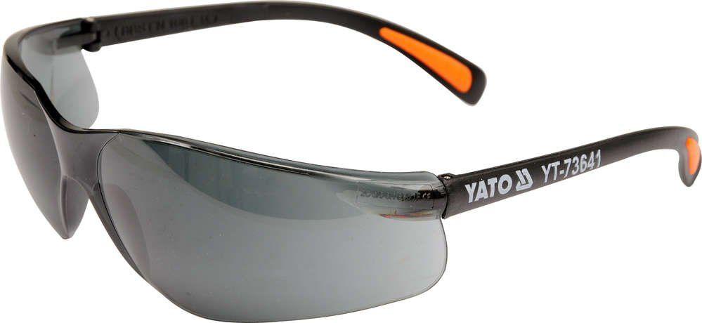 Okulary ochronne Yato YT-73641 - ZYSKAJ RABAT 30 ZŁ