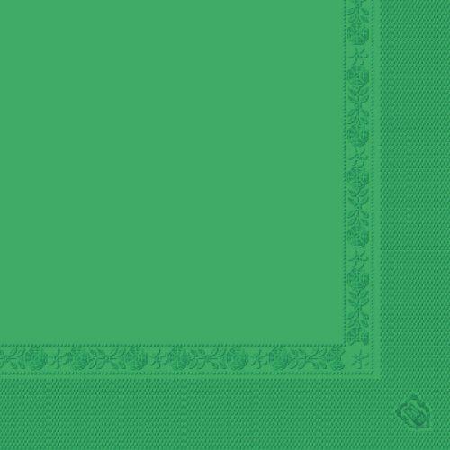 Garcia de Pou Serwetki na papier, preria, zielone, 30 x 30 x 30 cm