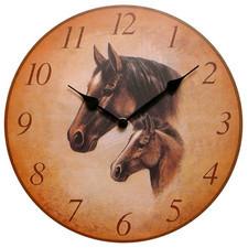 Zegar naścienny MDF #567