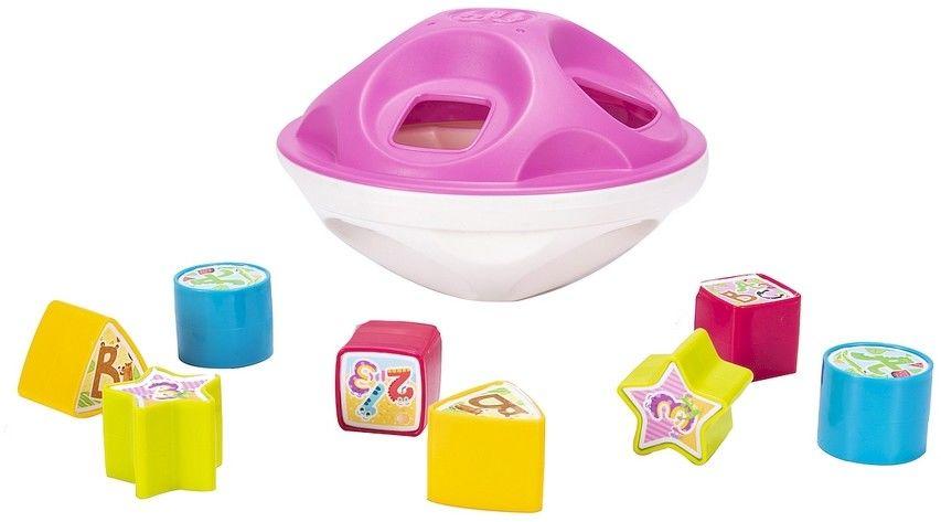 Smily Play Play, Super Sorter, zabawka edukacyjna anek 83099