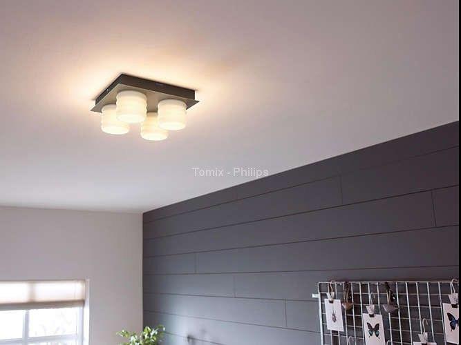 Philips Ortega 37326/06/16 PLAFON LED -- WYSYŁKA 48H --