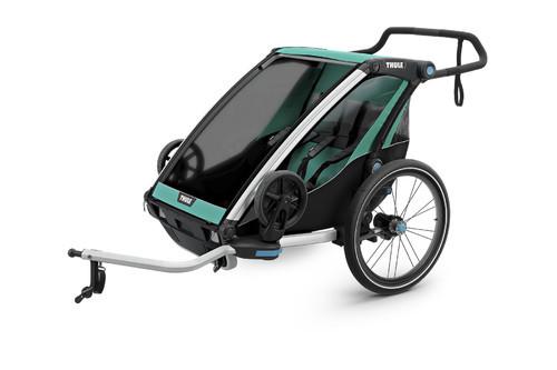 Thule Chariot Lite2 morski/czarny