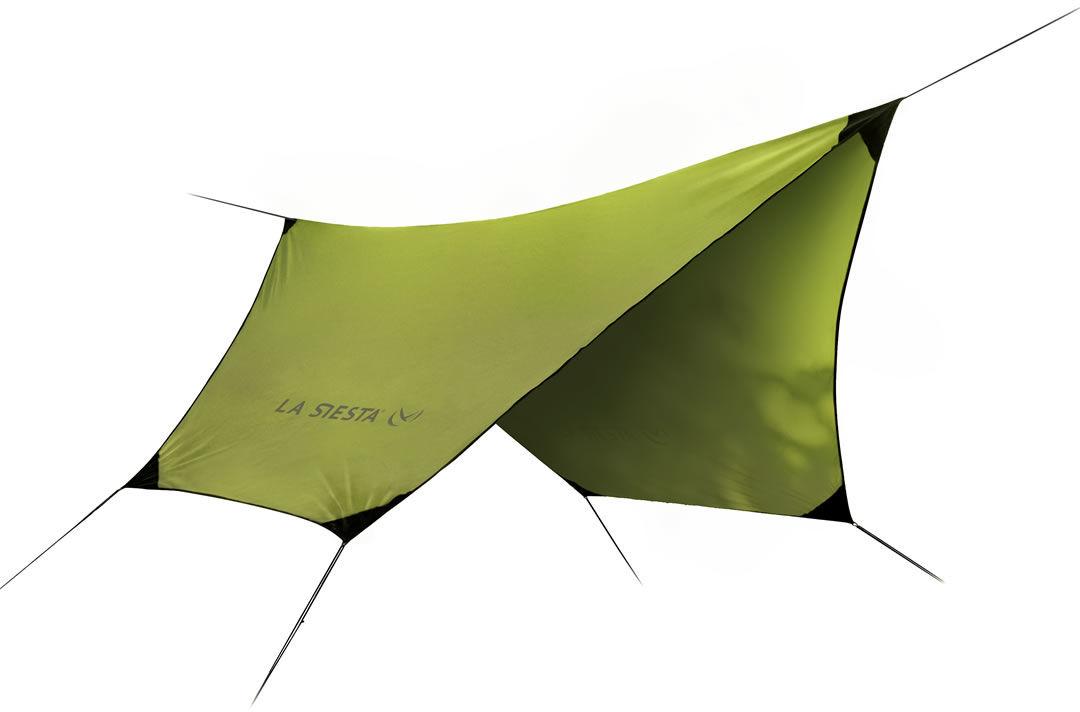 Daszek na hamak, zielony CFZ40-4