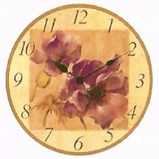 Zegar naścienny MDF #572