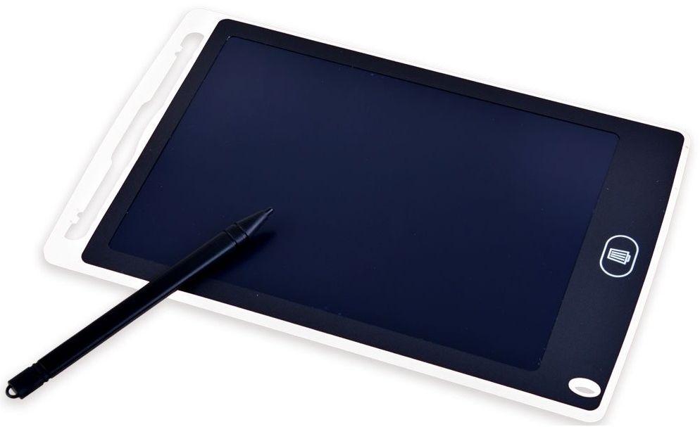 """Tablet graficzny Artnico 8,5"""" LCD Znikopis biały"""