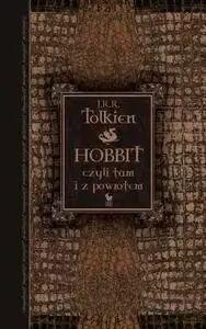 Hobbit, czyli tam i z powrotem lux - J.R.R. Tolkien