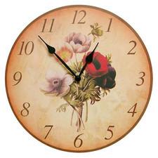 Zegar naścienny MDF #587