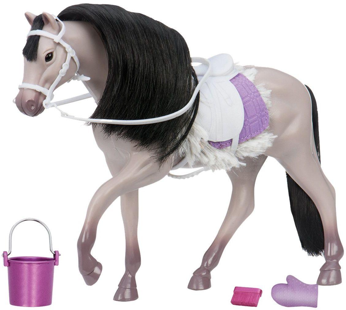 Lori LO38001Z szary koń anddaluzyjski