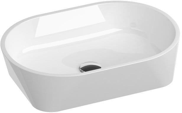 Ravak umywalka Solo 580 konglomerat XJX01358000