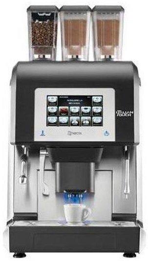 Ekspres automatyczny KARISMA DOUBLE ESPRESSO 60 - 70 kaw 1950W 400x600x(H)750mm
