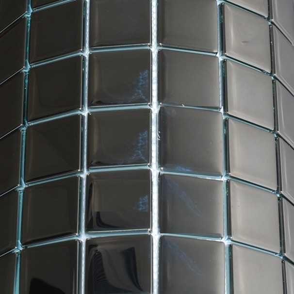 MIDAS - Mozaika szklana 8mm A-MGL08-XX-015