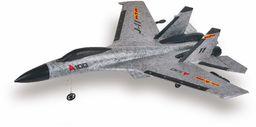 Amewi 24090 J-11 RC samolot 3 kanały 2,4 GHz RTF Mode 2 Gyro