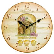 Zegar naścienny MDF #596