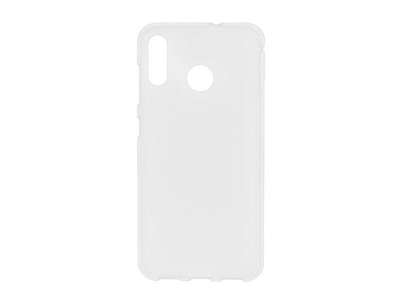 Asus Zenfone Max (M1) (ZB556KL) - etui na telefon FLEXmat Case - biały