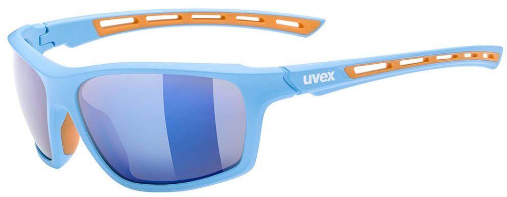 Okulary Uvex Sportstyle 229 - blue